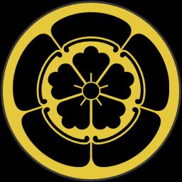 emblema clan oda