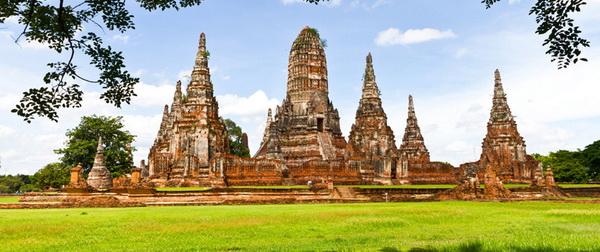 ayutthaya-ruinas