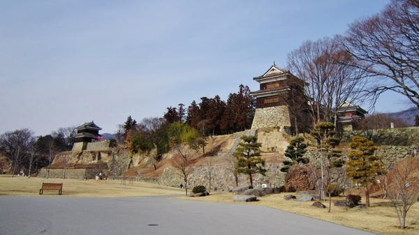castillo ueda