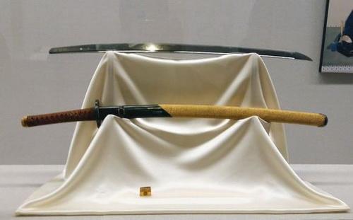 La leyenda de Heshikiri, la katana favorita de OdaNobunaga