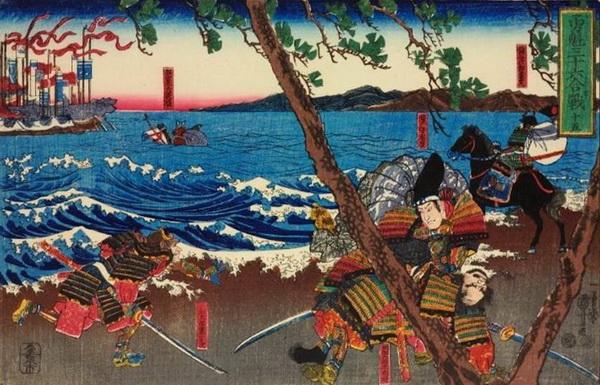 Kumagai, el samurái que abandonó la espada y se hizo objetor deconciencia