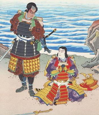 kumagai vs atsumori 2
