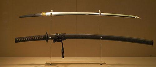 Las espadas malditas deMuramasa