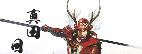 Sanada Yukimura, el samuráivaliente