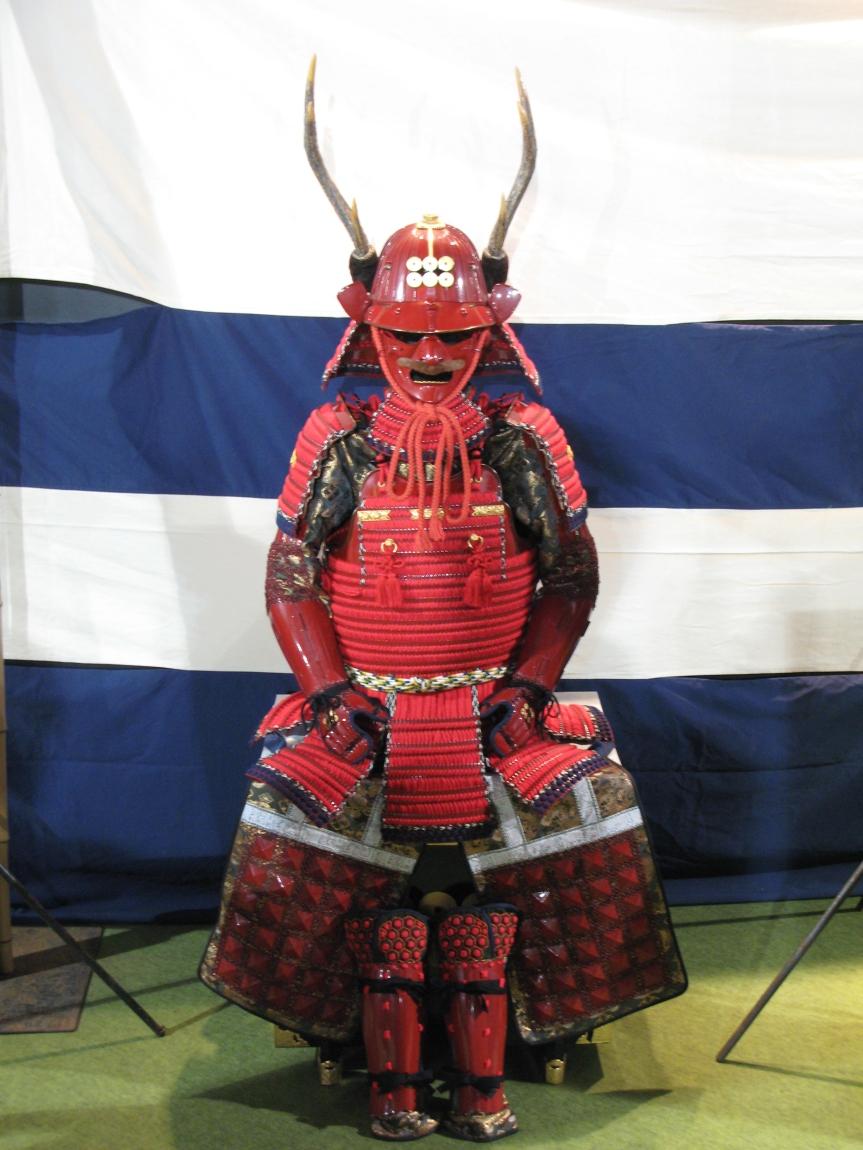 sanada_yukimura27s_armour_-_2