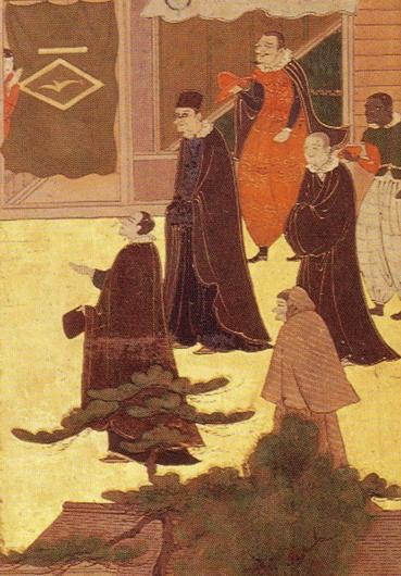 jesuitas en japon