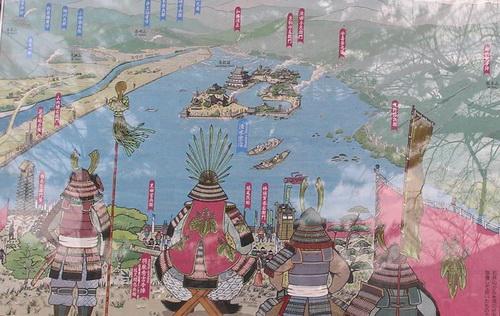 hideyoshi takamatsu castillo