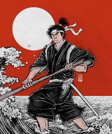 miyamoto musashi ganryujima