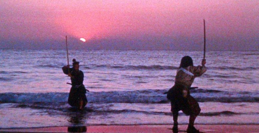 Miyamoto Musashi vs. Sasaki Kojiro: el duelo más famoso de la Historia deJapón