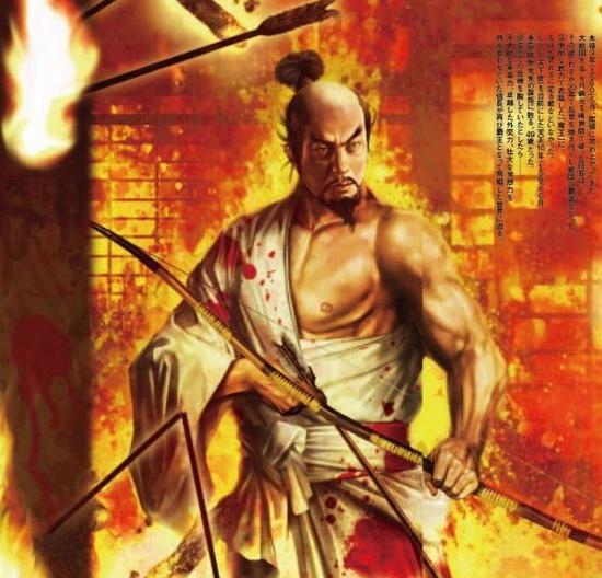 oda nobunaga honnoji