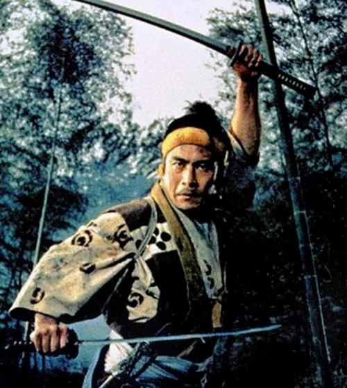toshiro mifune Musashi