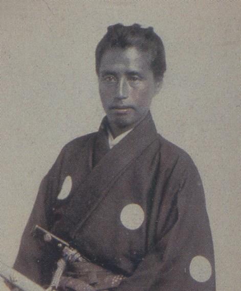 katsu-kaishu-sakamoto-ryoma-bakumatsu-samurai