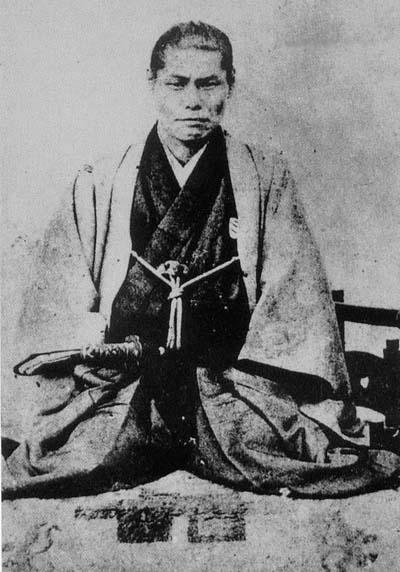 kondo-isami-shinsengumi-2