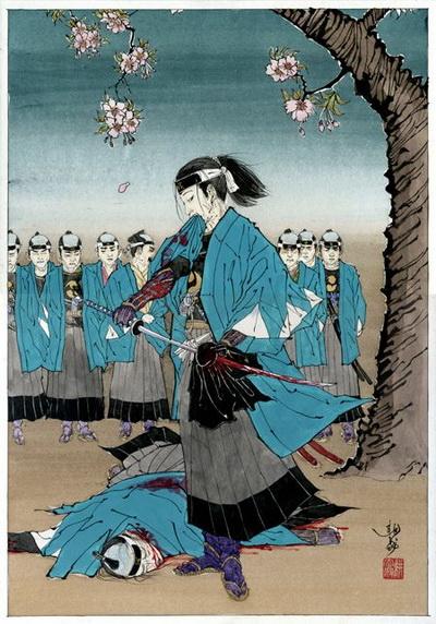 shinsengumi-ukiyoe-bakumatsu
