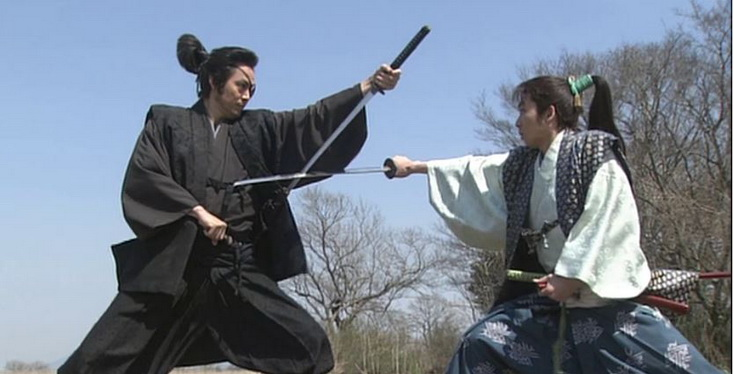yagyu-jubei-duelo-katana-samurai