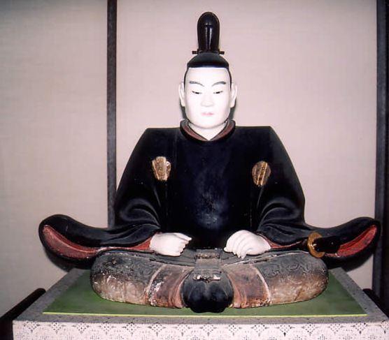 arima harunobu daimyo nagasaki