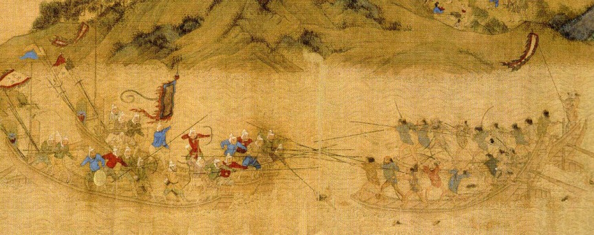 piratas japoneses wako cagayan