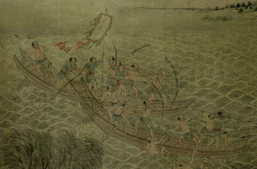 raid wako piratas japoneses 2