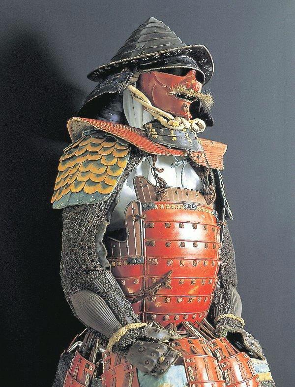 maeda keiji armadura
